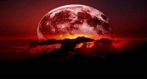 نبؤءة القمر الدموي