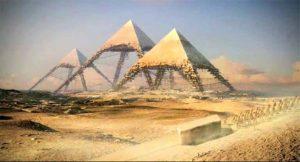 نبؤءة مصر والمجاعة